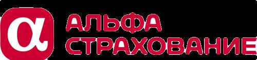 Цветной логотип АО «АльфаСтрахование»