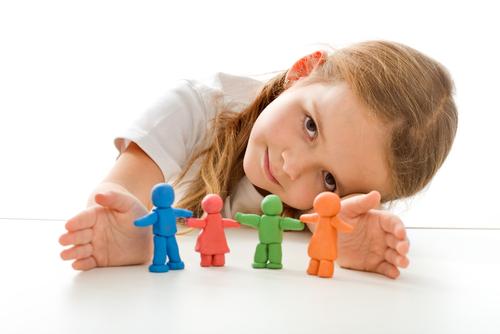 детское страхование