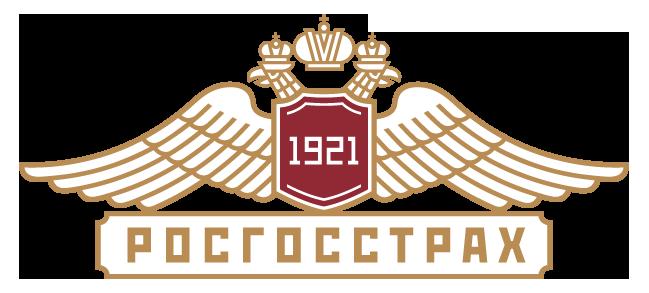 Цветной логотип ОАО «Росгосстрах»