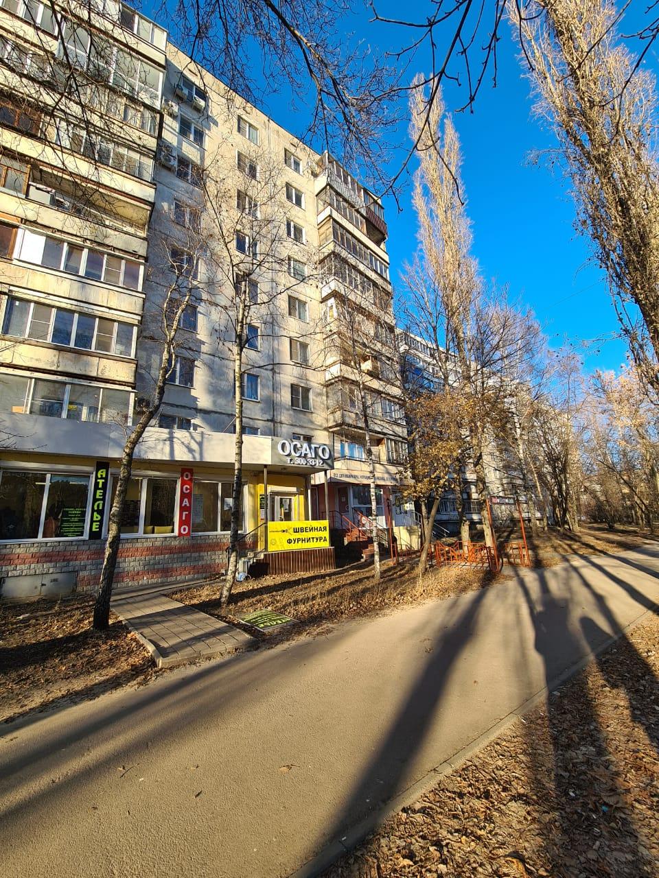 Фото офиса по одресу 394077<br>ул. Маршала Жукова, д. 3<br>пн. - пт. 9:30 — 18:00<br>сб. 11:00 — 16:00