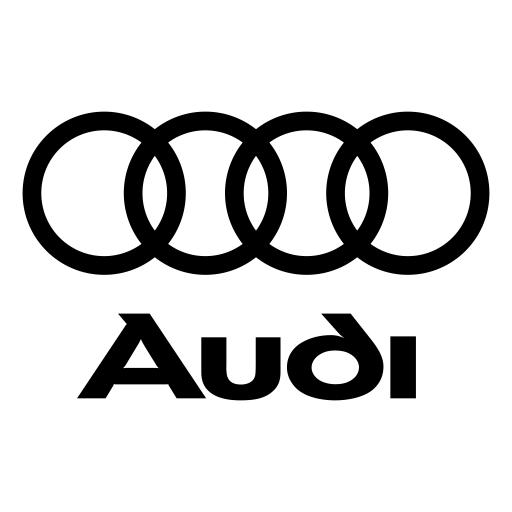 Иконка автомобиля audi