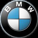 Иконка автомобиля bmw