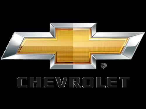 Иконка автомобиля chevrolet