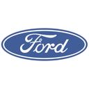 Иконка автомобиля ford